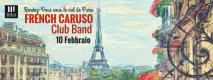 French Caruso Club Band /