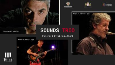 SOUNDS TRIO